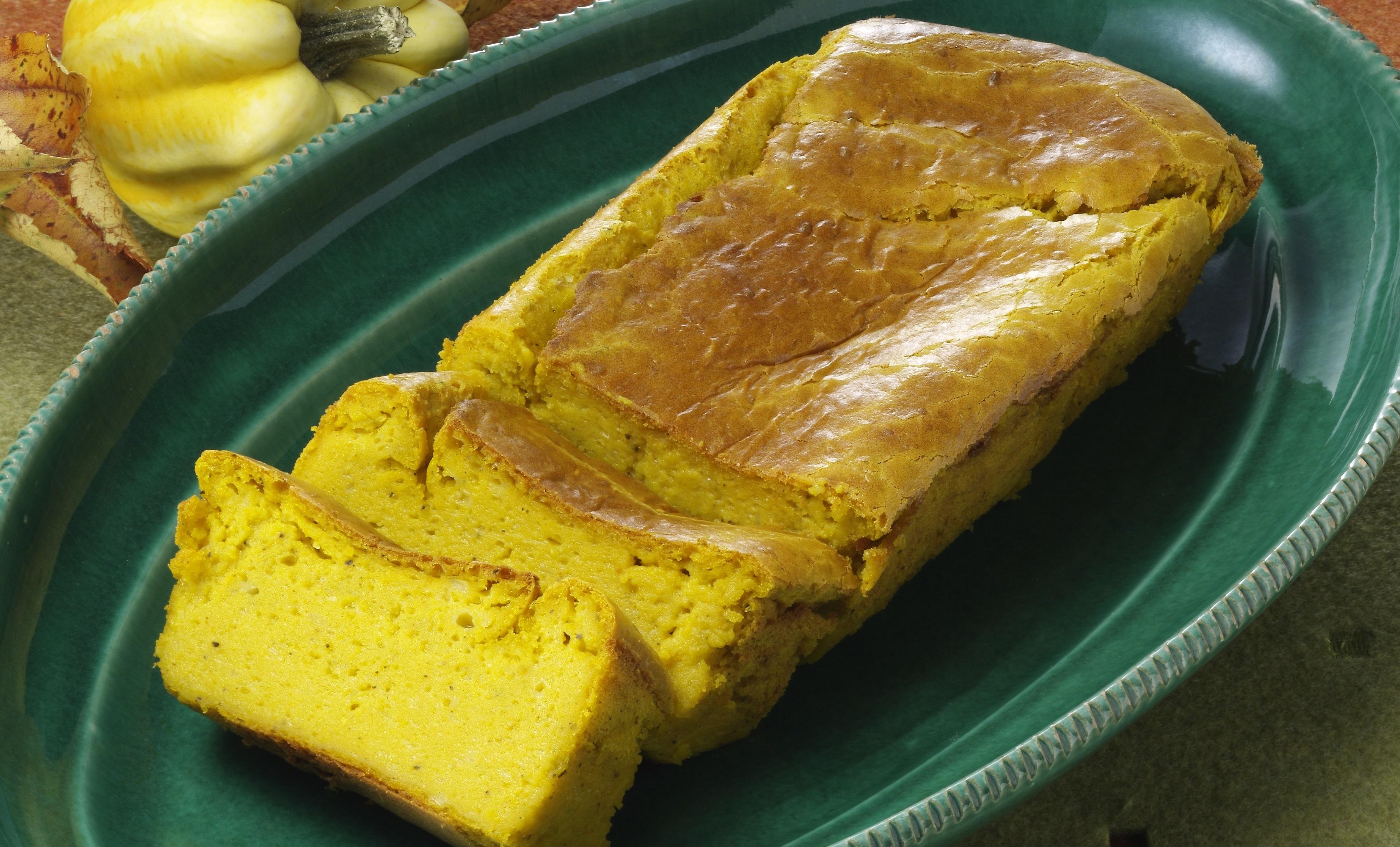 かぼちゃのチーズケーキ_d
